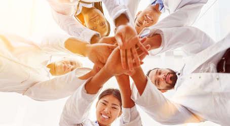 groupes medecins formations
